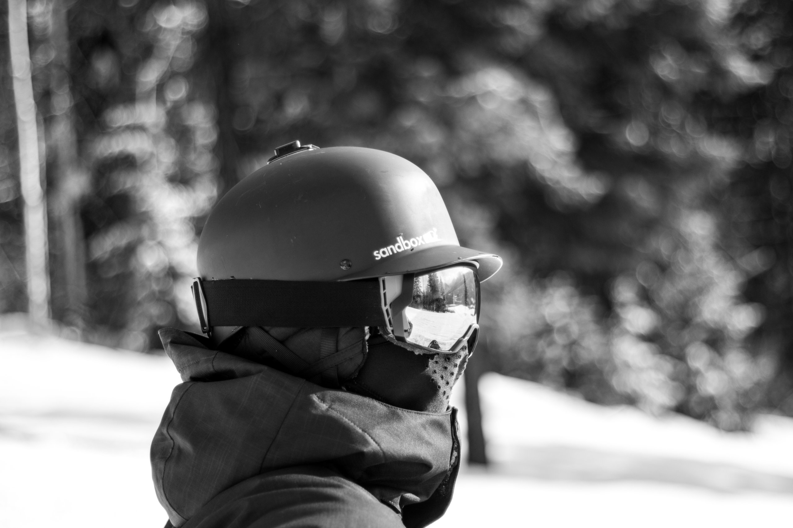 Silverstar ski resort