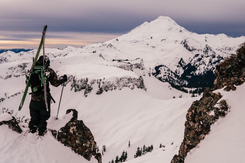 avalanchebackcountryskiing